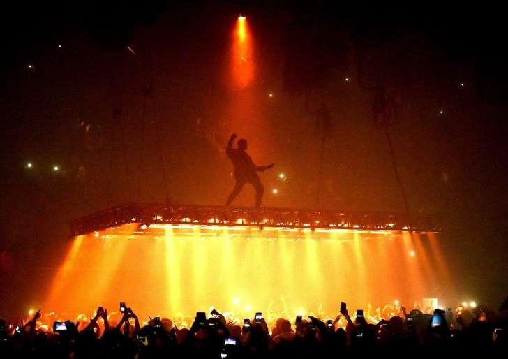 Jay Z And Beyonce Cancel Saint Pablo Tour